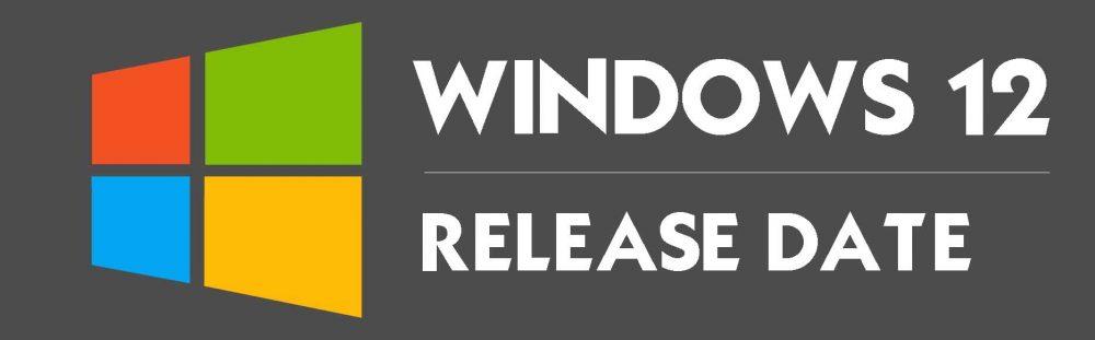 Windows 12 Update Features, Release Date Microsoft