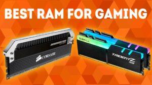 rgb ram for gaming